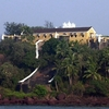 Terekhol Fort
