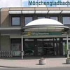 Dusseldorf - Monchengladbach Airport