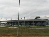 Palmas Airport