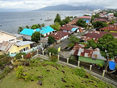 Ternate - Maluku Islands