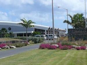 Tortola Terrance B. Lettsome Intl. Airport