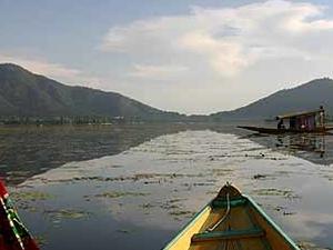 Kashmir Package Photos