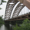 Thaddeus Kosciusko Bridge Albany Summer