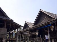 Thai Lue Village Ban Nong Bua