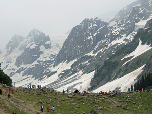 Glorious Kashmir Photos