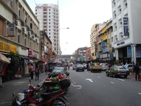 Thambypillai Street