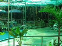 Tham Khao Phlu Wildlife Conservation Area