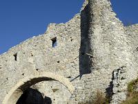 Thaur Castle Ruin