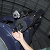 The 24.5 Inch Cassegrain Telescope At The Goldendale Observatory