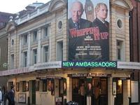 The Ambassadors Theatre