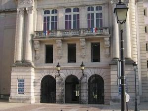 Lunéville