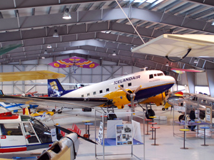 The Aviation Museum