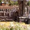 The Awantipur Ruins