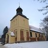 The Baroque Church Poland