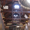 The Barrel Vaulted Roof