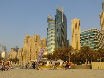 The Beach - Dubai Marina
