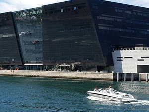 Copenhagen Shore Excursion: Panoramic City Tour with Harbor Cruise Photos
