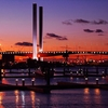 The Bolte Bridge