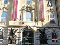 The Budapest History Museum