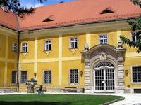 Municipal Gallery - Kiscell Museum