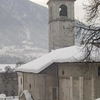 The Cathedral Of Feltre