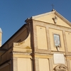 The Cathedral Of Monterotondo.