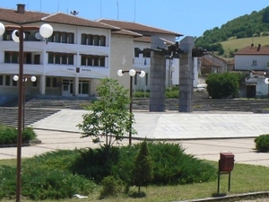 Chiprovtsi