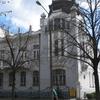The Chaim Nowic's Palace