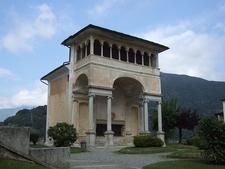 The Chapel XXVI