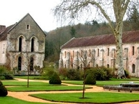 Abbey of Fontenay