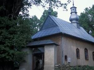The Church Complex of Hlomcza