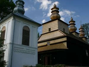 The Church Complex of Wislok Wielki
