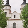 The Church Of Saint Jacob Of The Apostle In Jedwabne