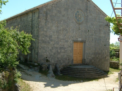 The Church Of St Euphemia