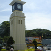 The Clock Tower At The Towns Center