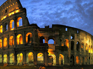 Italian Treasures