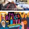 The concert Grazyna Auguscik and Paulinho Garcia,