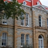 The Concho County Courthouse