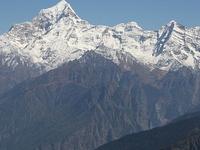 Doonagiri Glacier