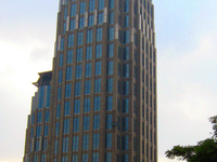 The Enterprise Center Tower 1