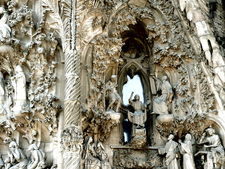 The Façade Detail