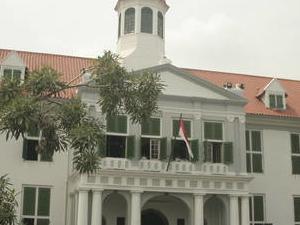 The Fatahillah Jakarta Museum