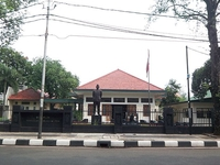 Great General DR. Abdul Haris Nasution Museum