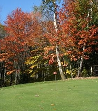 The Golf Course at Bolduc Park