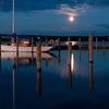 The Harbour In Mariehamn