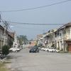 The High Street - Gopeng