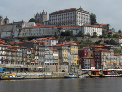 The Historical Centre Of Oporto (Porto)