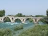 The Historic Bridge Of Arta