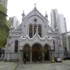 Hong Kong Immaculate Conception Cathedral