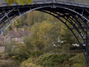 Gorge Ironbridge